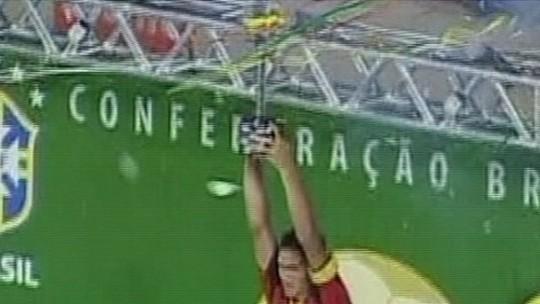 Com conquistas no profissional, Cesinha e Luciano Henrique disputam final de amador master