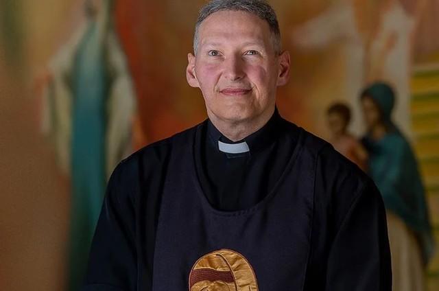 Padre Marcelo Rossi (Foto: MARTIN GURFEIN)