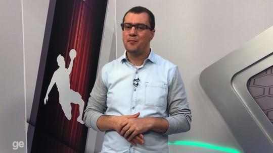 Frei x Ita: Veja o que os jornalistas do Globoesporte.com pensam sobre a final deste sábado