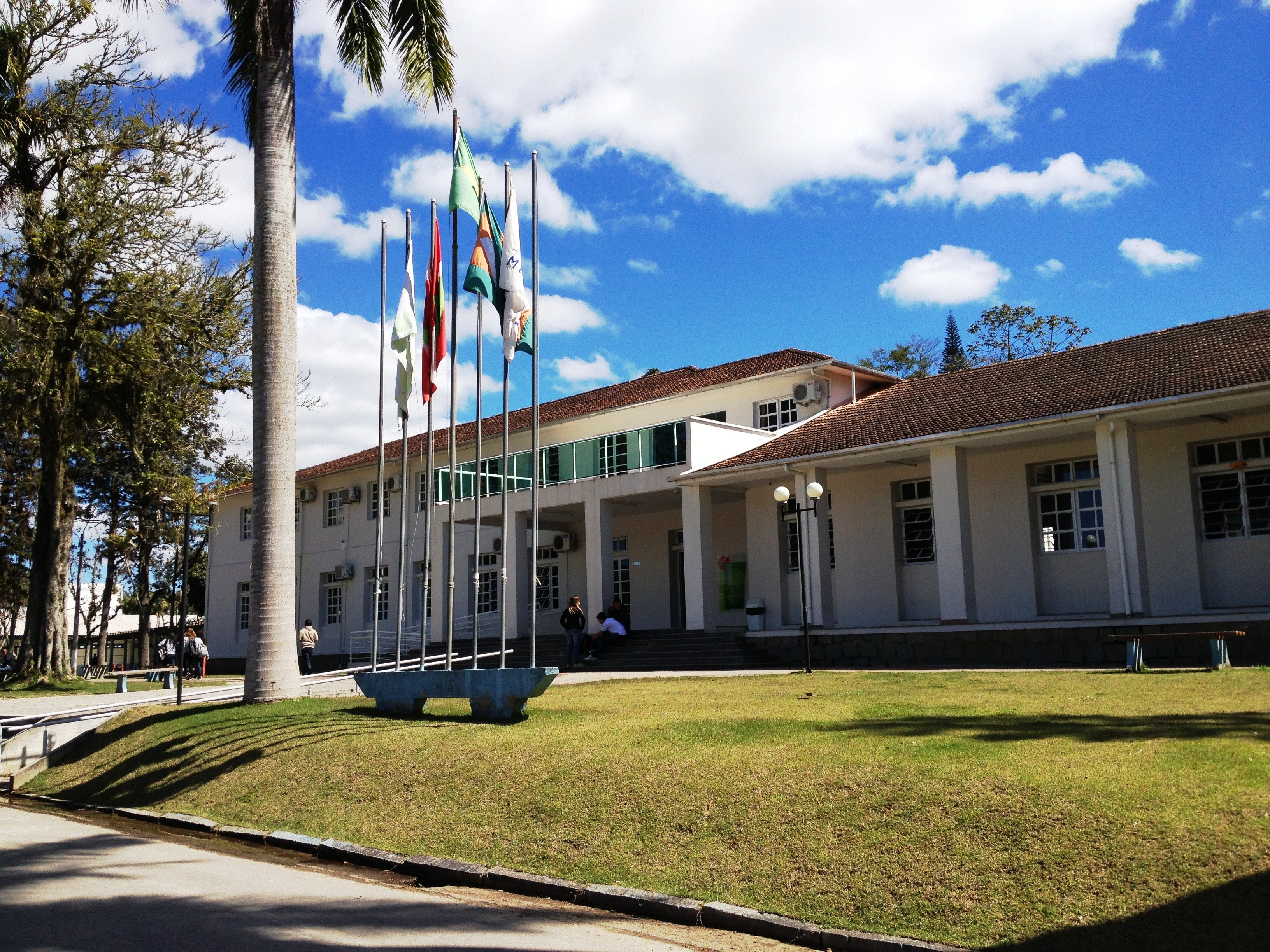 IFC abre inscrições para exame de classificação de cursos técnicos em 15 cidades de SC - Notícias - Plantão Diário