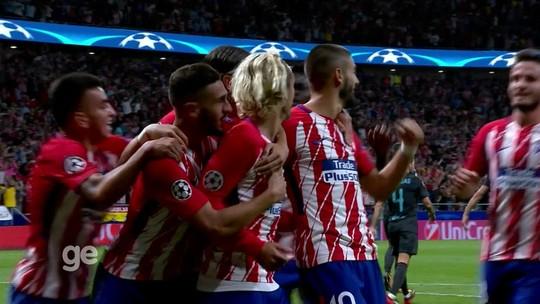 Barça e Chelsea podem ficar perto da classificação às oitavas na Champions