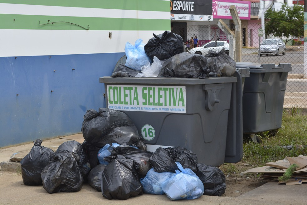 Agevisa diz que vai verificar situação (Foto: Diêgo Holanda/G1)