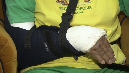 Raio X em hospital do Paranoá está desligado por vírus digital, diz GDF