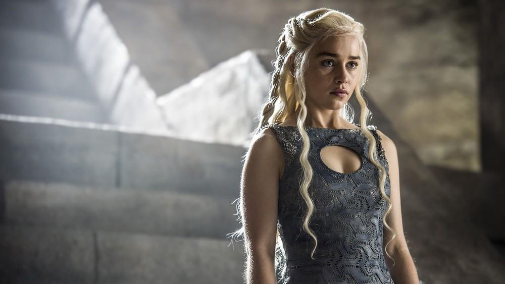 Daenerys Targaryen em Meereen (Foto: divulgação)