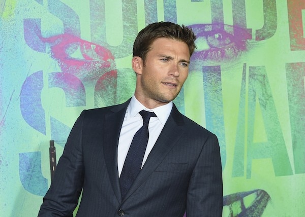 O ator Scott Eastwood (Foto: Getty Images)
