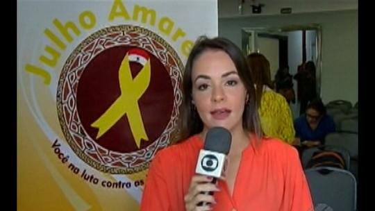 Em Belém, Sespa lança campanha de prevenção e controle das hepatites