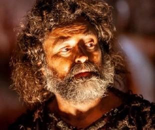 Emilio Orciollo Neto é Ló em 'Gênesis' | Reprodução/Instagram