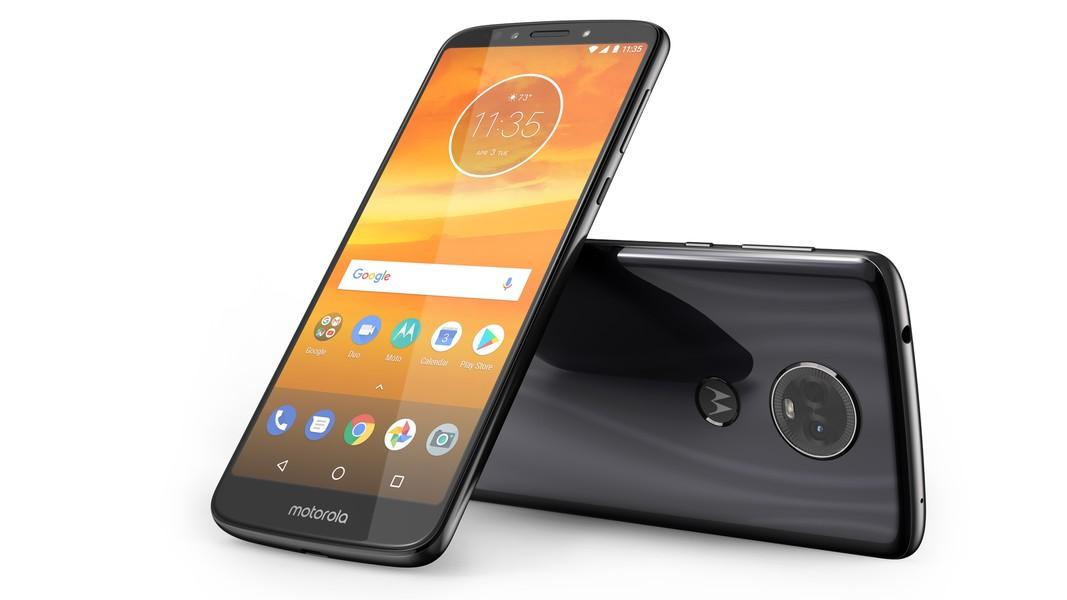 Resultado de imagem para Motorola Moto E5 Plus