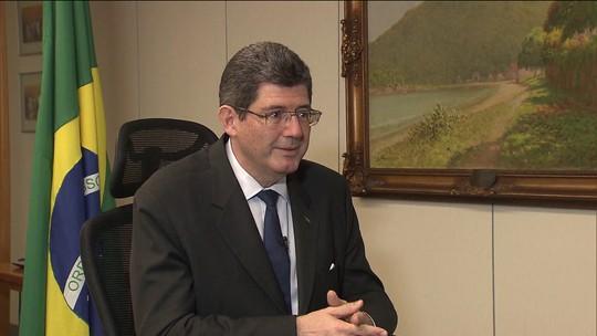 Equipe do governo Bolsonaro anuncia Joaquim Levy no comando do BNDES