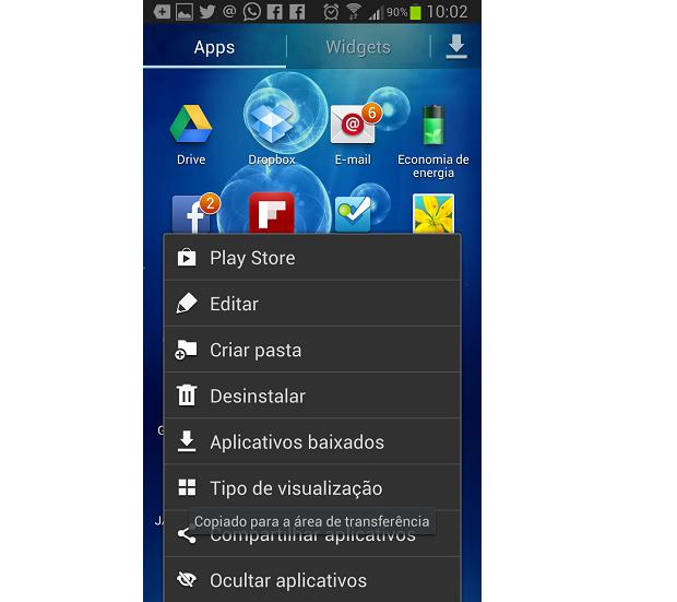 Veja como desinstalar aplicativos no Android pelo sistema e