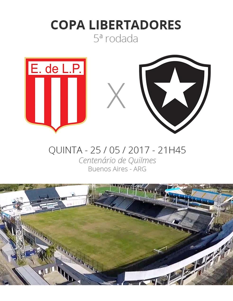 70aeca6c07 Libertadores  tudo o que você precisa saber sobre Estudiantes x ...