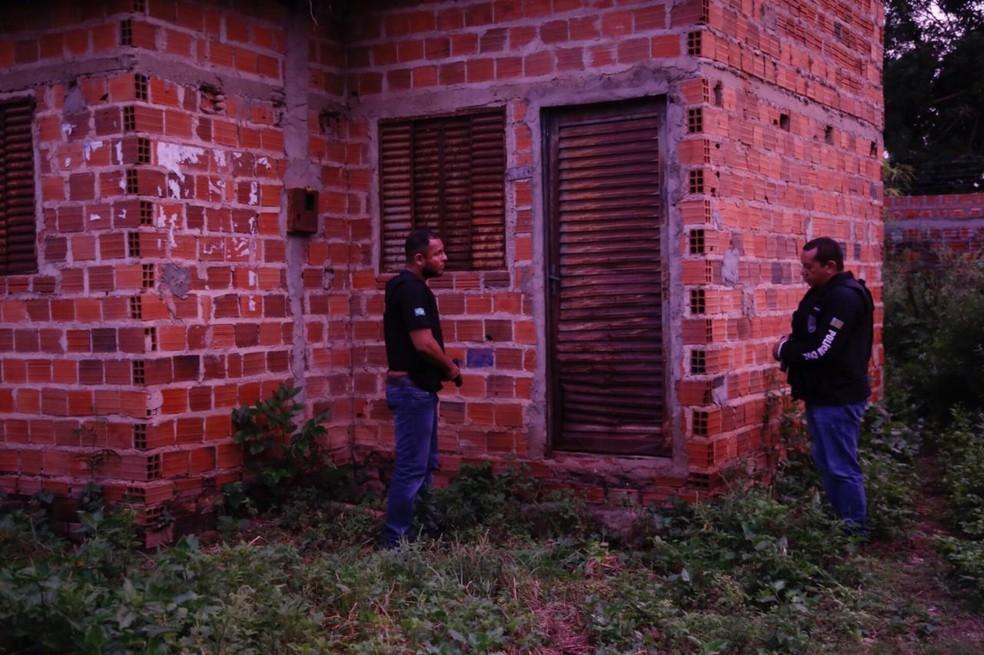 Operação foi deflagrada na manhã desta sexta-feira (9) em diferentes zonas de Teresina (Foto: Divulgação)