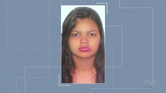 Ex de jovem baleada na cabeça ao lado do filho de 2 anos em Goiás encomendou crime de dentro da cadeia, diz delegada