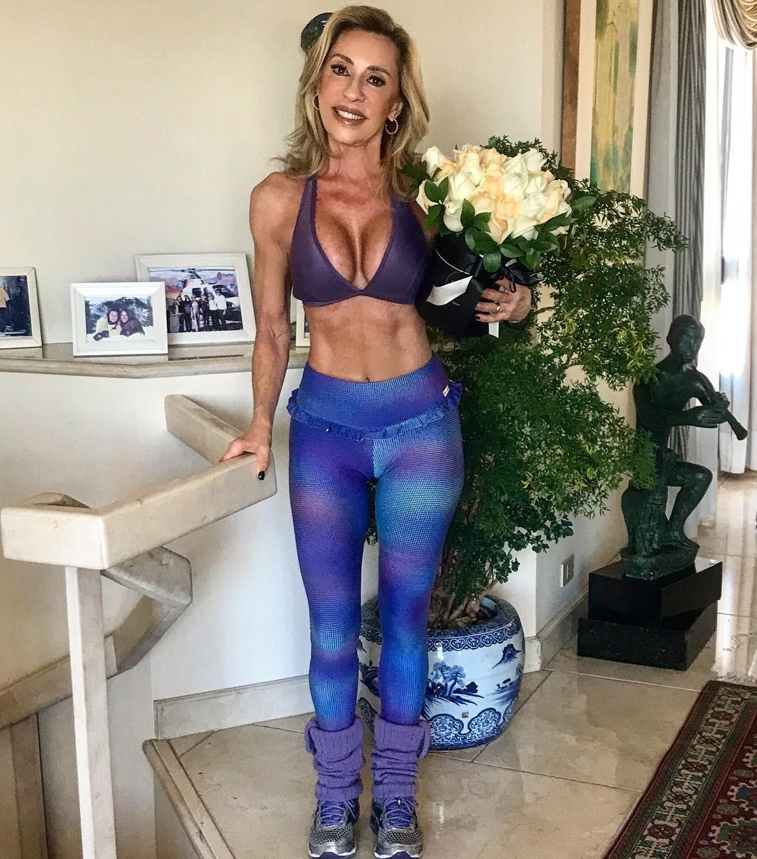 Adriana Miranda (Foto: Reprodução/Instagram)