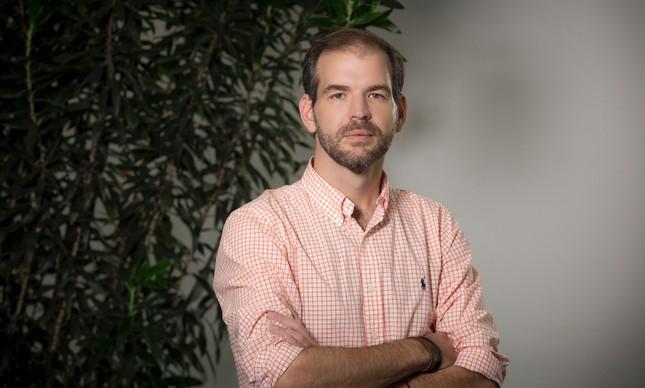 Wagner Ruiz, cofundador e diretor financeiro da Ebanx