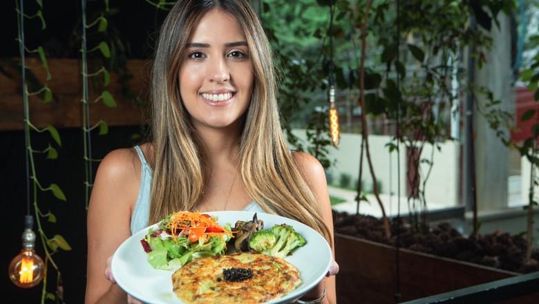 Retrato de Amanda Pinto, empreendedora por trás da N.Ovo (Foto: Foto: Globo Rural)