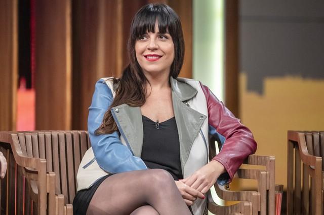 Daniela Ocampo (Foto: Fábio Rocha/Globo)