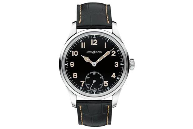 Relógio 1858 preço: sob consulta (Foto: divulgação)
