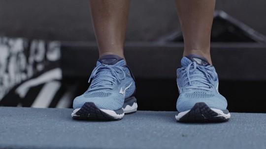 """Confiança em alta: completar maratona pode ser """"virada de chave"""" para corredores"""