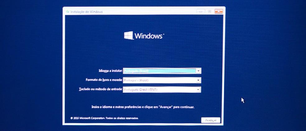 10c24256270 Corrigindo falhas de boot do Windows 10