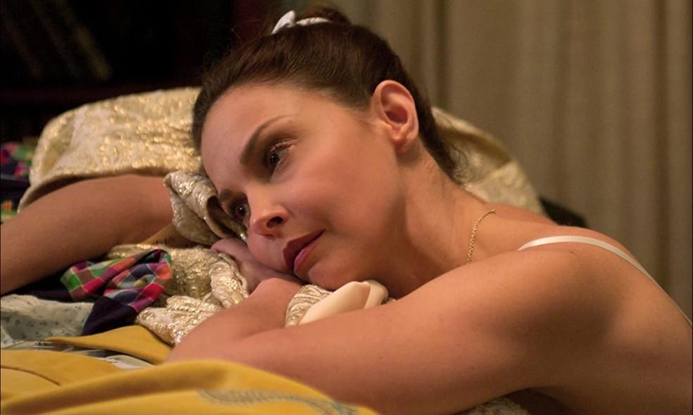 Ashley Judd em cena de 'A Eterna Namorada' (2014) — Foto: Divulgação