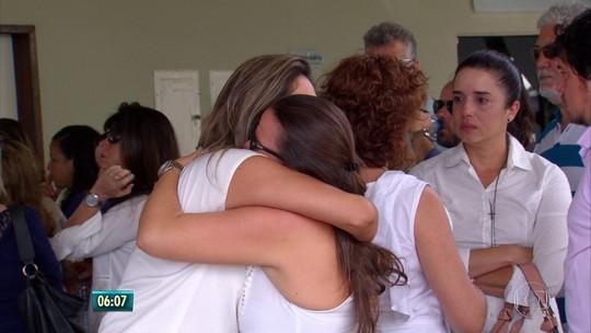 Pai e filha feridos em acidente de trânsito no Recife que deixou três mortos têm melhora clínica, diz hospital