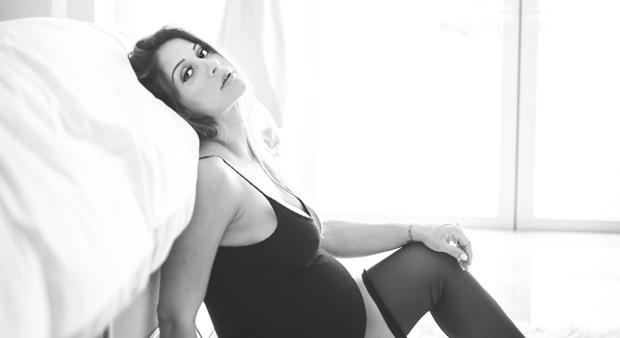 Mayra Cardi  (Foto: Karine Maia)