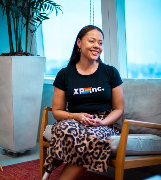 Os planos da XP Inc. para investir R$ 35 milhões em diversidade