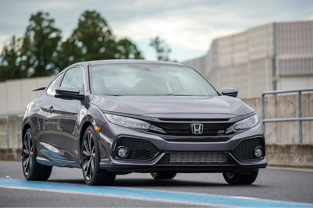 Honda confirma a importação do Civic Si para o Brasil em ...