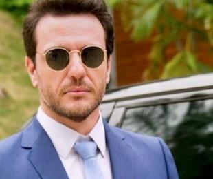 Rodrigo Lombardi como Alex em cena de 'Verdades secretas' | Reprodução