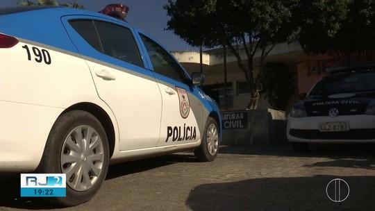 Assalto a motorista de aplicativo termina em troca de tiros em Campos, no RJ