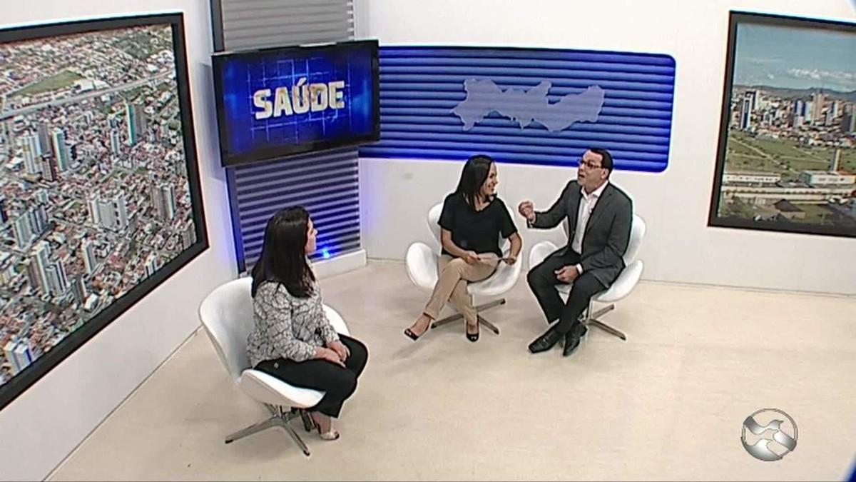 Dermatologista fala sobre suor excessivo no 'AB Saúde'