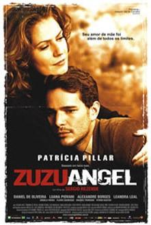 filme Zuzu Angel