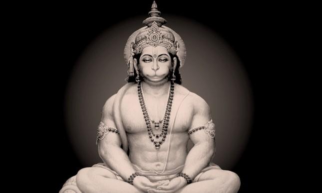 Deus hindu Hanuman