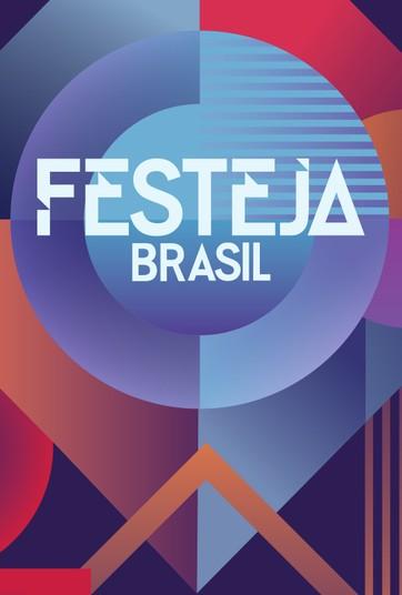 Festeja Brasil