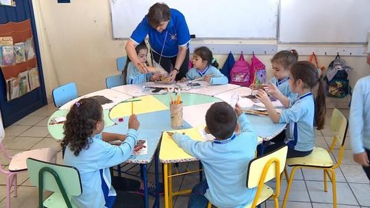 Levantamento do TCE-RS mostra déficit de mais de 120 mil vagas na educação infantil no RS