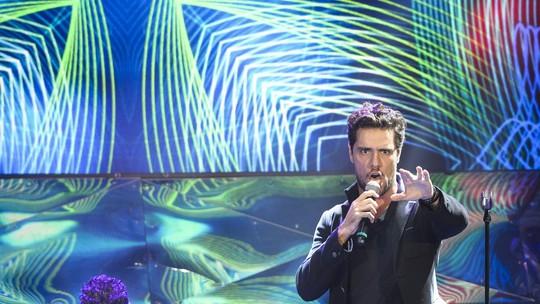 Thiago Arancam fala sobre música para Paula Fernandes: 'O grande amor bateu e me veio a inspiração'