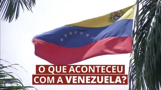 Militares, petróleo e apoio mantêm Maduro no poder, dizem analistas