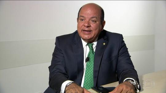 Deputado federal levou parentes do traficante Marcinho VP para audiência com ministro da Justiça