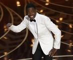 Chris Rock apresentou a cerimônia do Oscar desse ano | Mario Anzuoni / REUTERS