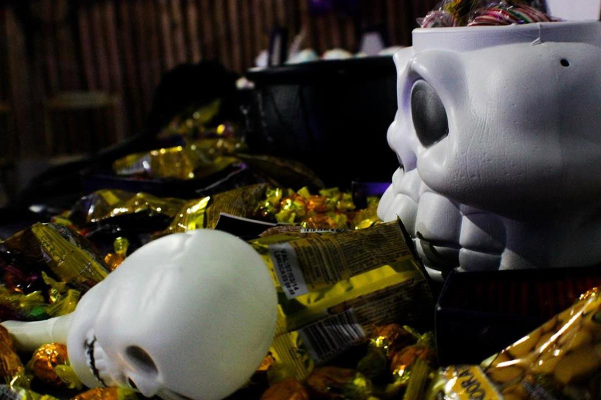 Evento une Halloween e rock em Campos, RJ, neste sábado