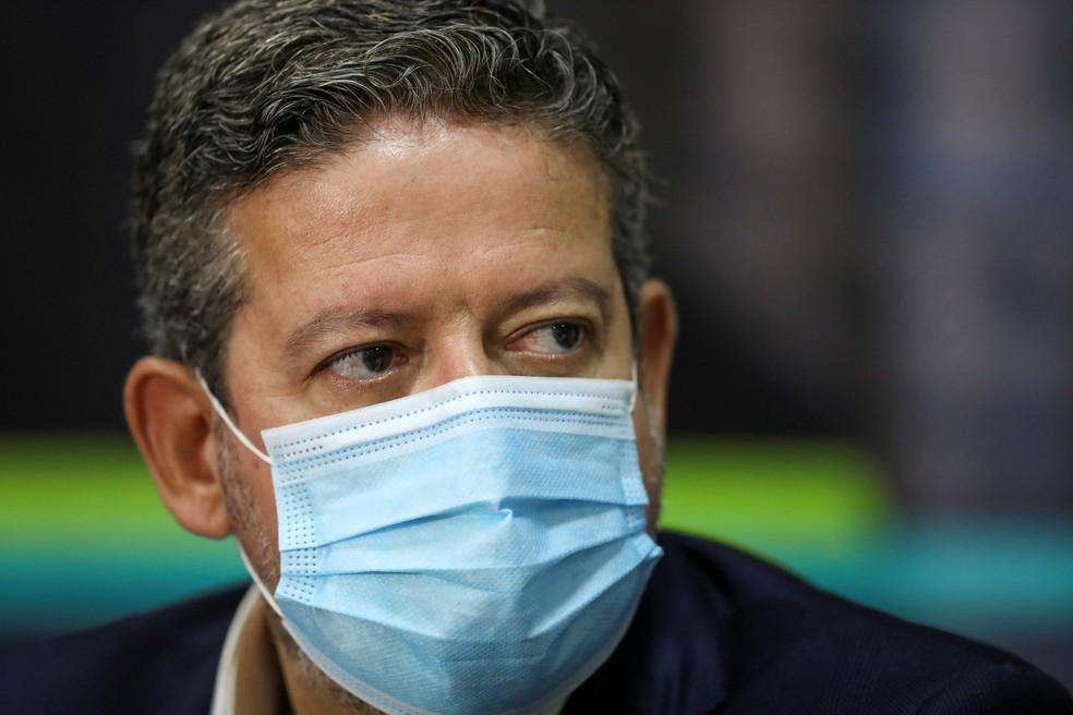 Lira põe na agenda anúncio de apoio do DEM; Planalto vê 'casuísmo' se Maia abrir impeachment