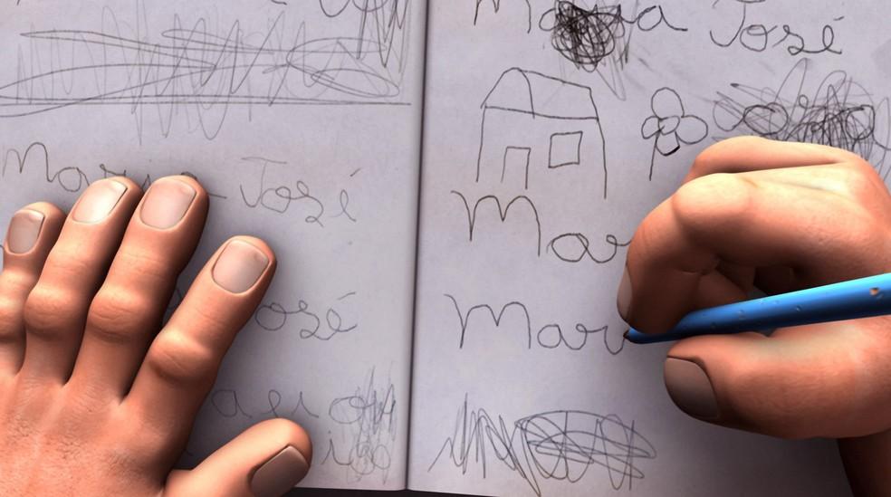 """Cena do filme """"Vida Maria"""" (2017), com direção de Márcio Ramos — Foto: A escola no cinema/Divulgação"""