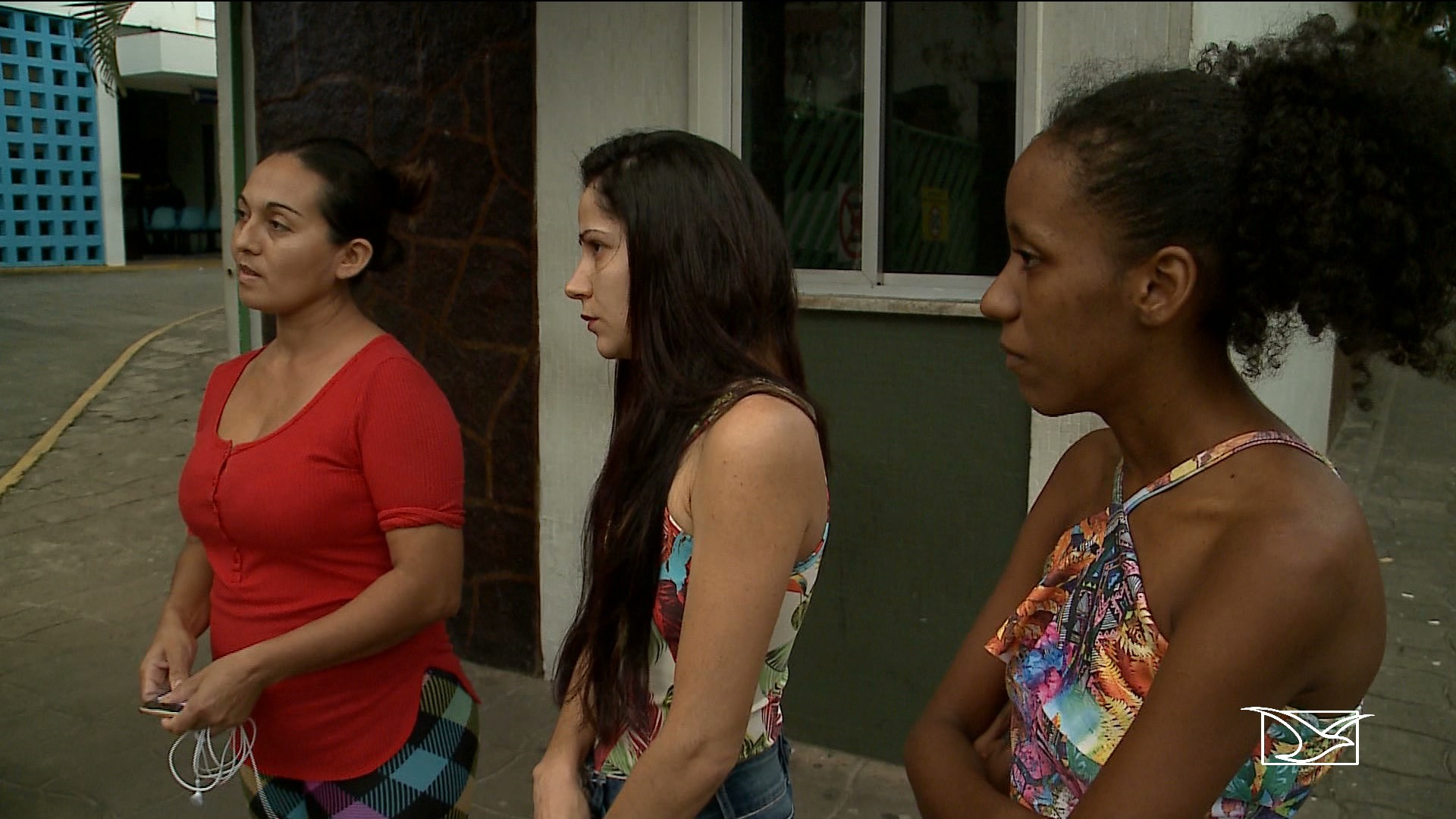 Mães reclamam da falta de equipamento em hospital infantil no MA