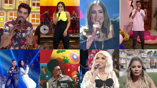 Carnaval 2019: veja músicas que prometem bombar na folia
