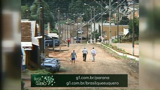 Moradores de Campina do Simão podem mandar vídeos para a campanha Brasil que eu Quero