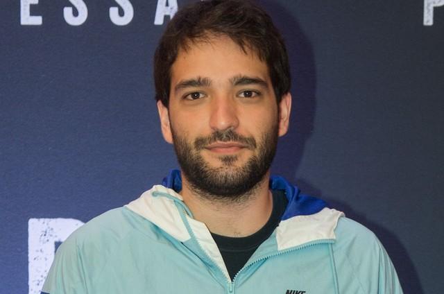 Humberto Carrão (Foto: Raquel Cunha/TV Globo)
