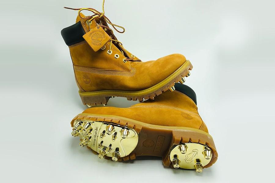 Quer jogar de Yellow Boot?  (Foto: Reprodução)
