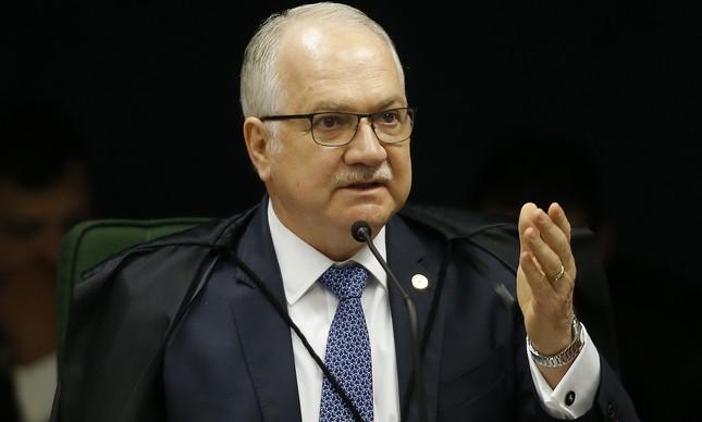 A Segunda Turma do Supremo Tribunal Federal (STF) julga dois pedidos de liberdade do ex-presidente Luiz Inácio Lula da Silva.