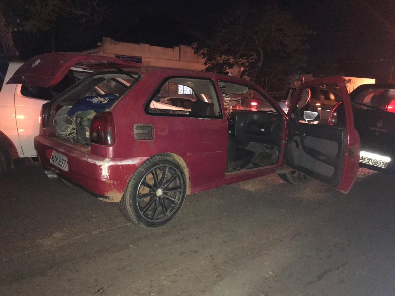 No AC, ex-candidato a prefeito sofre tentativa de homicídio ao ser atropelado e arrastado por 200 m - Noticias